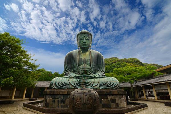 Kamakura Temple