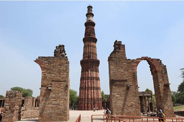Qutub Tower