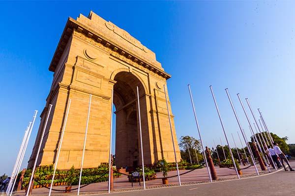 india Gate War Memorial