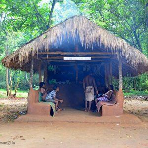 Dambana Srilanka