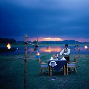 OUR ROMANTIC GETAWAY TOUR OF SRI LANKA