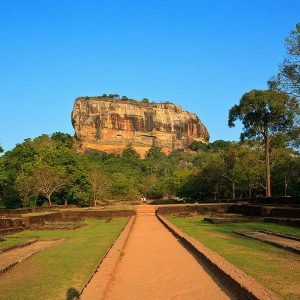 OUR 7-DAY TOUR OF SRI LANKA