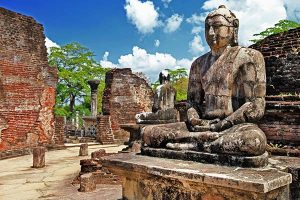 Sri Lankan Cultural Tour 13 Days