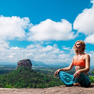 Adventure Tour Sri Lanka