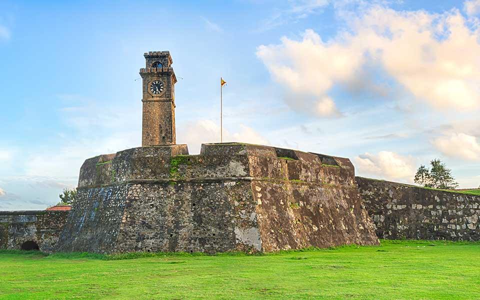 Colonial Architecture In Sri Lanka Fernando Travels