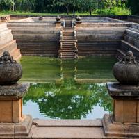Kuttam pokuna Anuradhapura