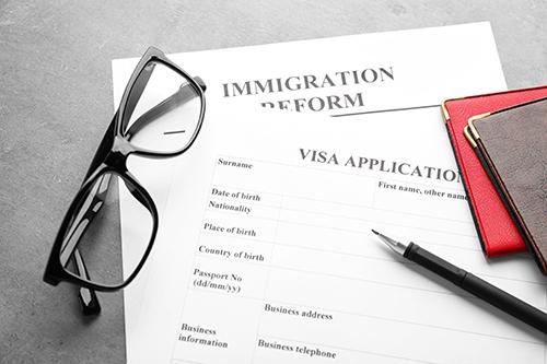 Resident Visa